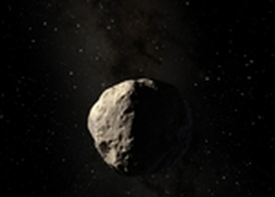 Paintballs Could Save Earth from an Asteroid Impact | Space.com