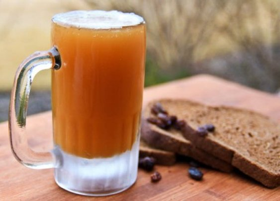 Home Ferment your own Kvass