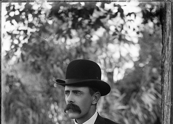 Of Men and Mustaches