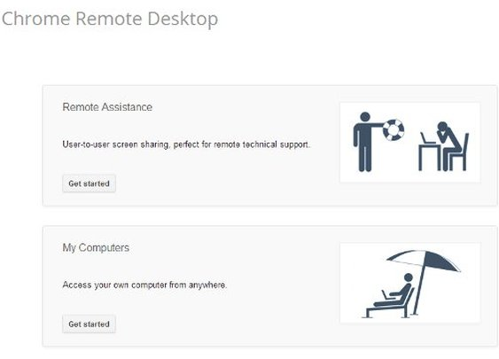Lifehacker.com Updates: Chrome Remote Desktop Lets You Copy and Paste, Stream Audio Between Computers