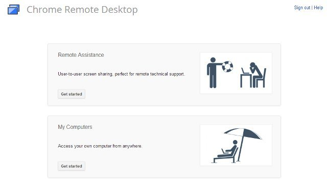 Lifehacker.com Updates: Chrome Remote Desktop Lets You Copy and Paste, Stream Audio Between Computers