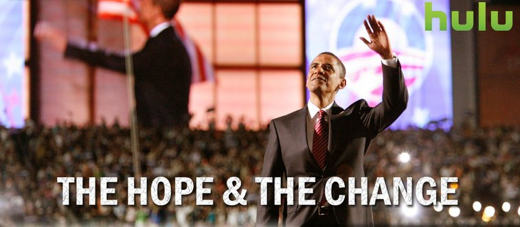 The Hope And The Change - Must See