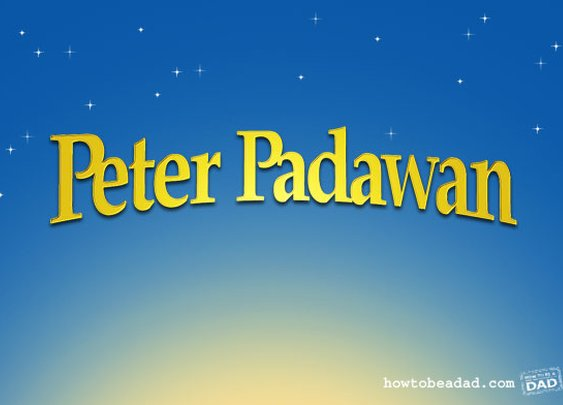 Disney Announces Possible Star Wars Film Titles Peter Padawan