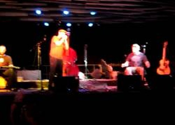 Mighty Mighty by Pierce Edens and the Dirty Work @ Highland Brewery 7/13/12 - YouTube