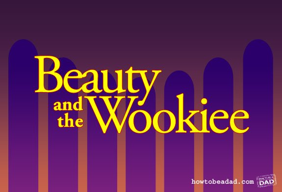 Disney Announces Possible Star Wars Film Titles Beauty and the Wookiee