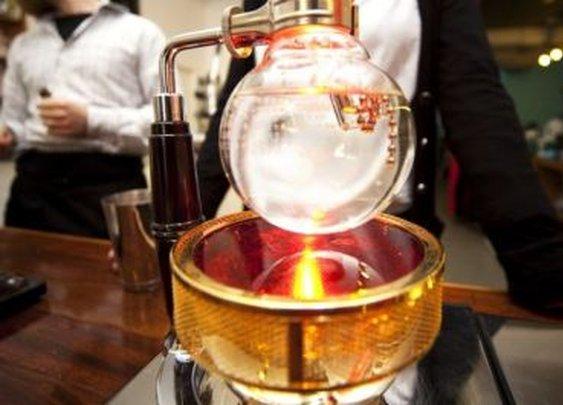 Is barista a job at risk