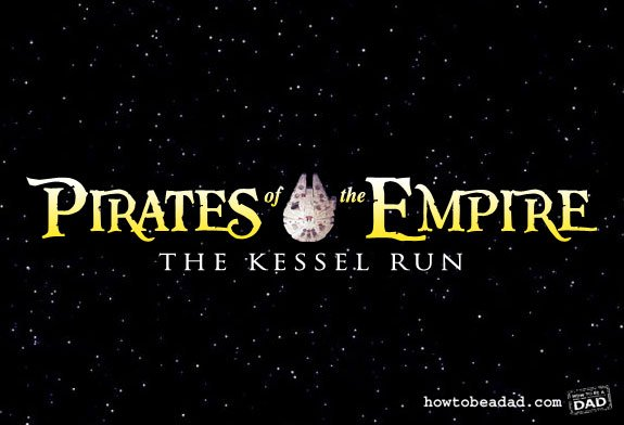 Disney Announces Possible Star Wars Film Titles Pirates of the Empire