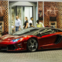 The best looking Lamborghini of all time.