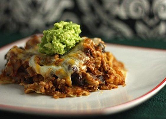 Taco Casserole | Healthy. Delicious.