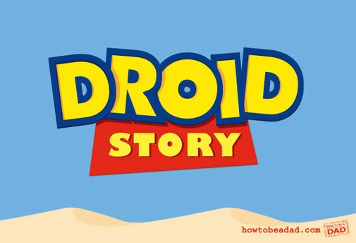 Disney Announces Possible Star Wars Film Titles Droid Story