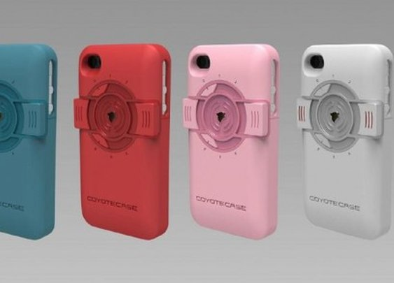 Coyote Case adds a security siren to your iPhone