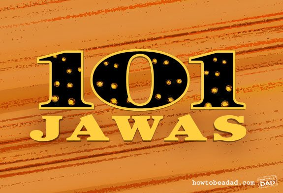 Disney Announces Possible Star Wars Film Titles 101 Jawas