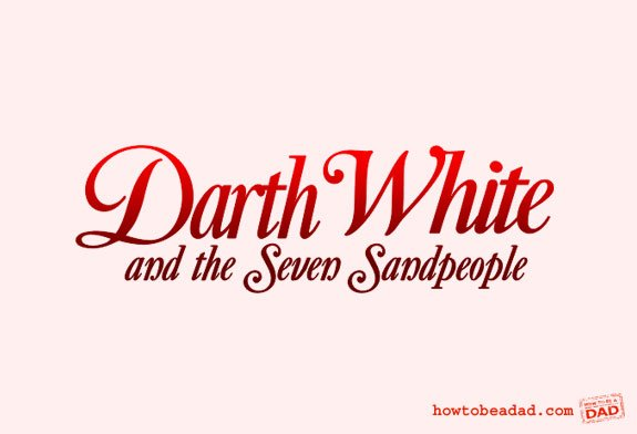 Disney Announces Possible Star Wars Film Titles Darth White and the seven sandpeople