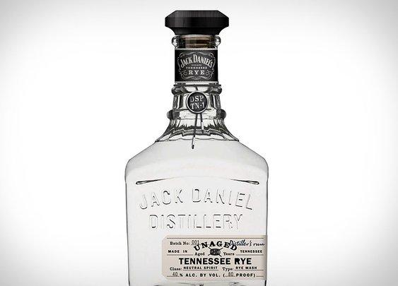 Jack Daniel's Unaged Rye Whiskey