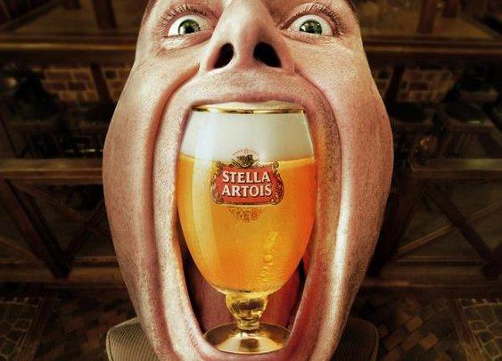 """""""Stella Artois"""""""
