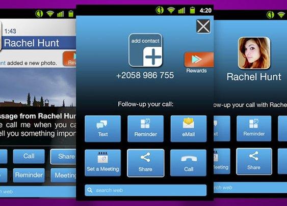 Lifehacker.com Updates: CallFlakes Automates Follow-Ups on Your Android Phone