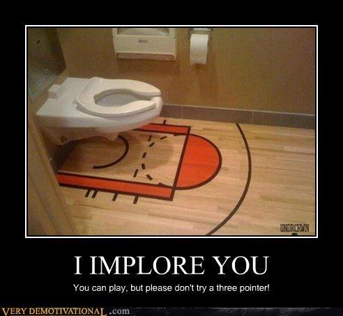 I IMPLORE YOU