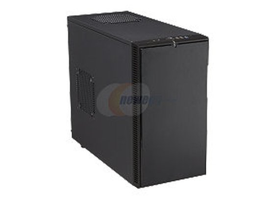 Newegg.com - Fractal Design Define Mini Black Micro ATX Silent PC Computer Case w/ USB 3.0 support and 2 x 120mm Fractal Design Silent Fans