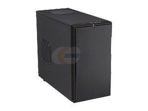 Newegg.com - Fractal Design Define Mini Black Micro ATX Silent PC Computer Case w/ USB 3.0 support and 2 x 120mm Fractal Design Silent Fans
