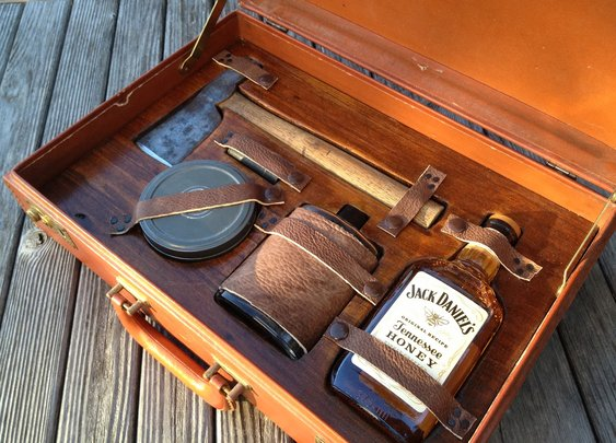 Gentleman's Survival Kit