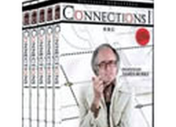 James Burke: Connections | Watch Free Documentary Online