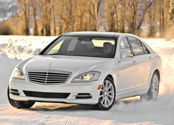 2013 Mercedes-Benz S-Class: New Car Review - AutoTrader.com