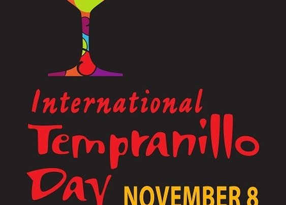 #TempranilloDay TweetChat :: November 8, 2012
