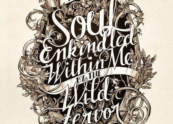 betype: Soul Enkindled | Must be printed