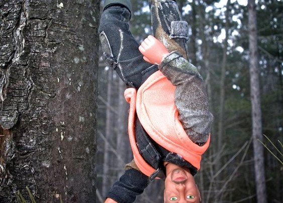 7 ways to meet your demise in the outdoors