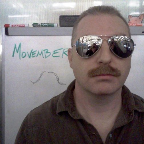 Movember United States - Home