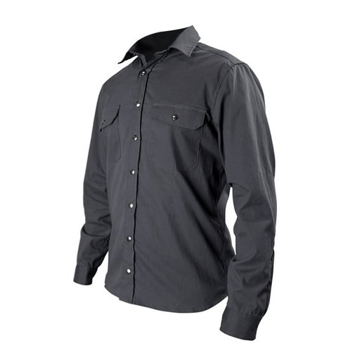 Mission Workshop Dearborn Overshirt // Taylor Stitch