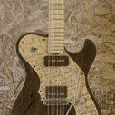 King Deluxe | Veritas Custom Guitars