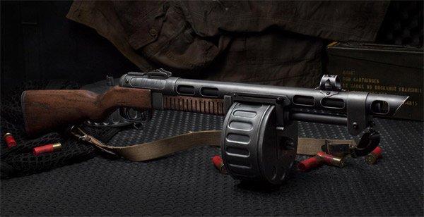 Fallout 3 Terrible Shotgun