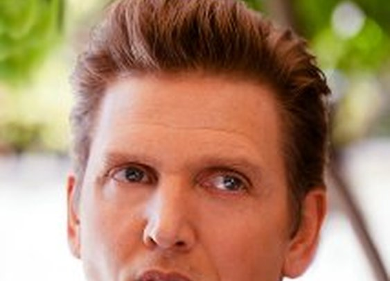 A Very Underated Actor Of Our Time - Barry Pepper