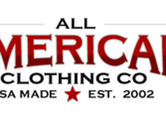 Clothing Made in USA by All American Clothing Co