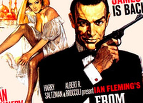 11 Things You Probably Didn't Know About James Bond