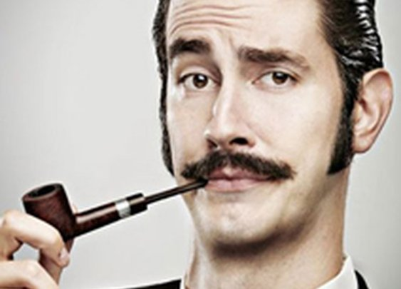 A Gentleman's Guide To The Perfect Stache
