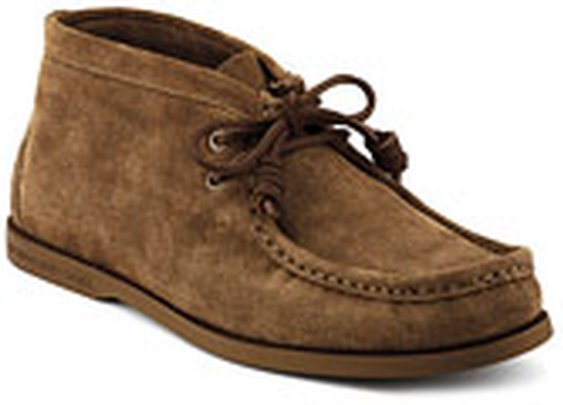 Evolution of a Classic: Sedona Moccasin Boot by Jeffrey Kalinsky