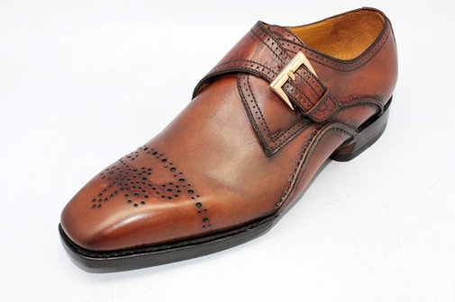 The Art of Handmade Shoes