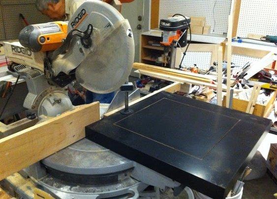IKEA Hackers: Remote storage LACK table