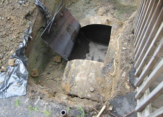 Oil tank removal Armonk NY