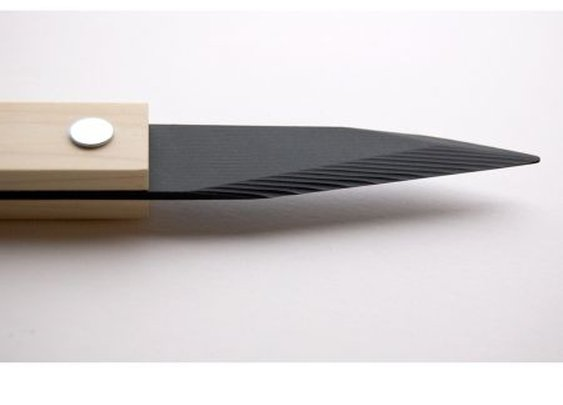 PLANT Design Studio and ShopCatalog Products | A Letter Opener Made of Old Letters