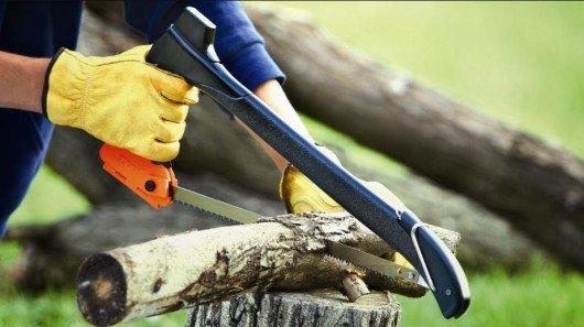 Zippo's hatchet-saw-mallet – the multitool for axe men