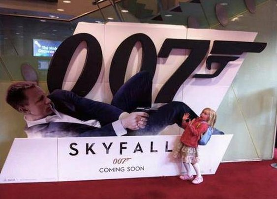 Don't shoot me!