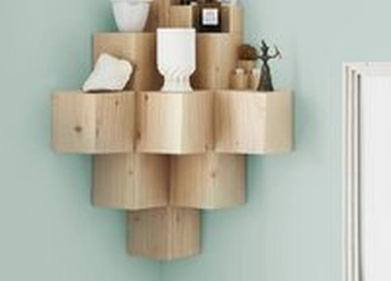 Shelf to Make for Home