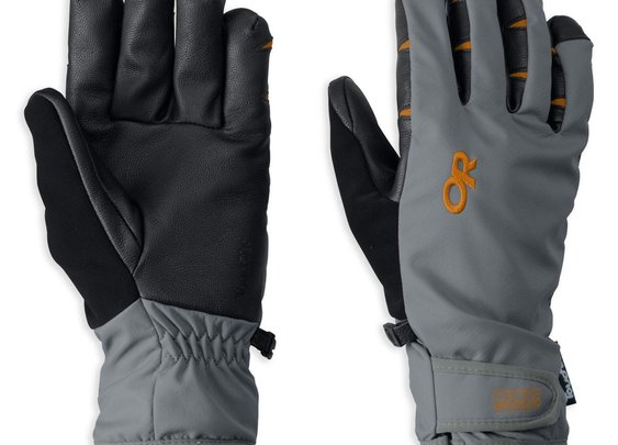 Men's Stormsensor Gloves | Outdoor Research | Designed By Adventure