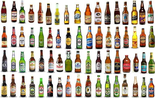 55 Beers That Will Knock You Flat On Your Ass | My Bad Pad