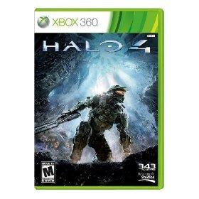 Amazon.com: Halo 4: Video Games