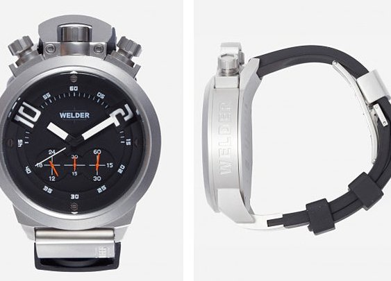 Welder K24 Watch