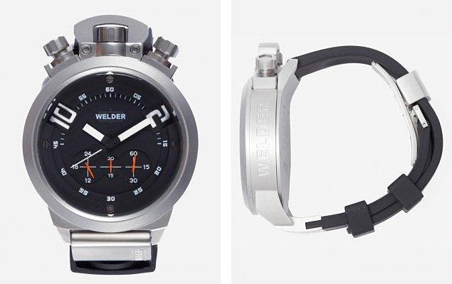Welder K24 Watch